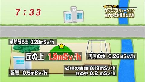 めざましテレビ葛西放射線量.jpg