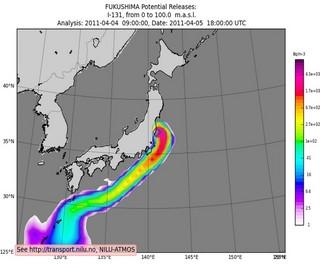 放射能飛散予報4.5 18時.jpg